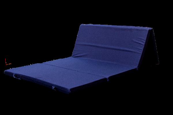Colchoneta Azul